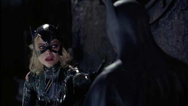 Batman returns tim burton