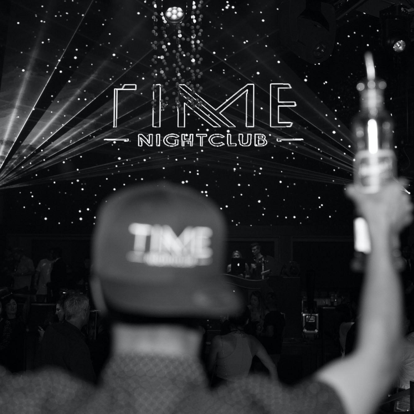 TIME Nightclub