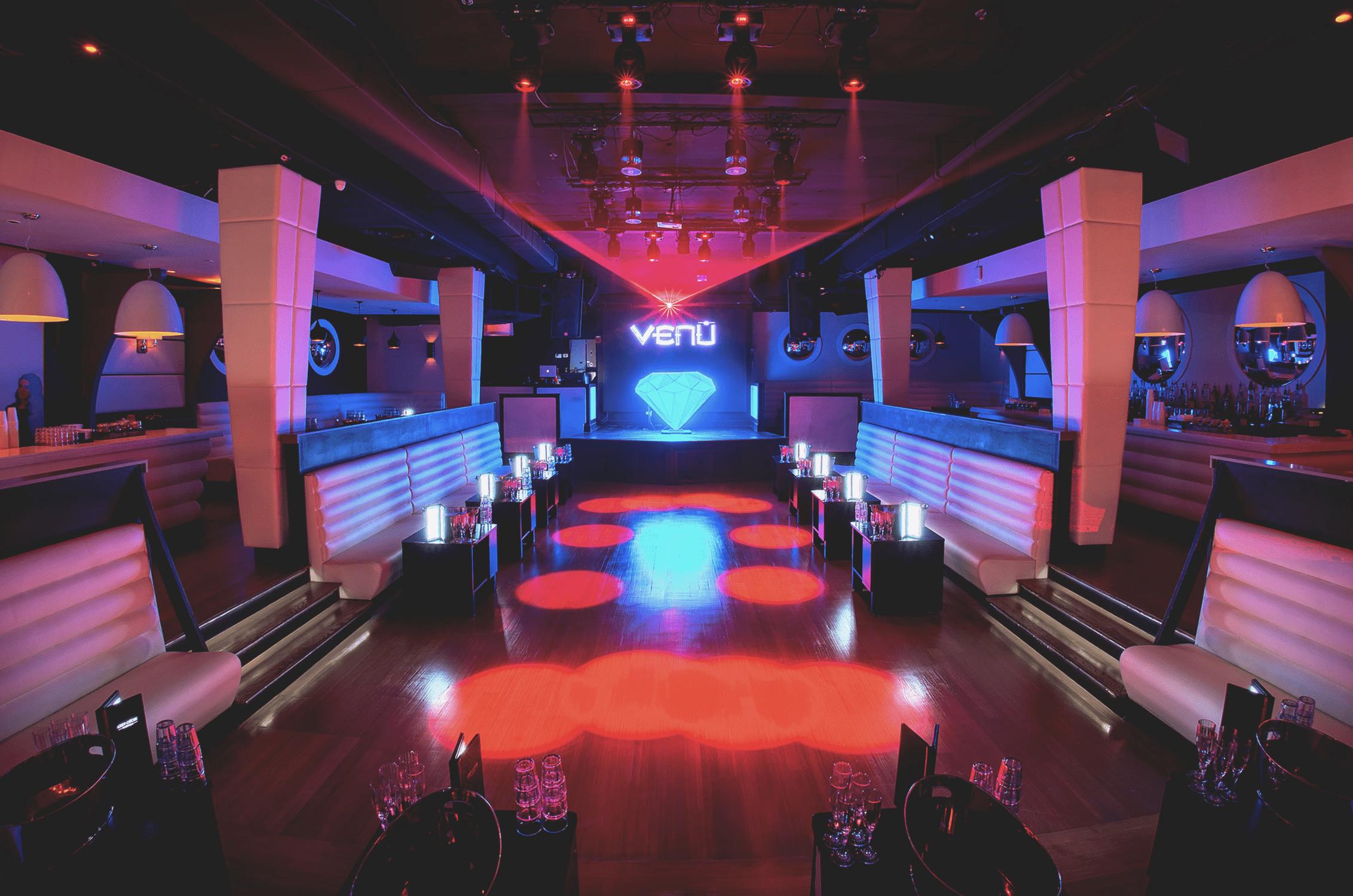 Venu Nightclub