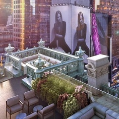 Knickerbocker Rooftop