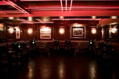 Albert's Club