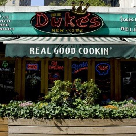 Duke's Murray Hill