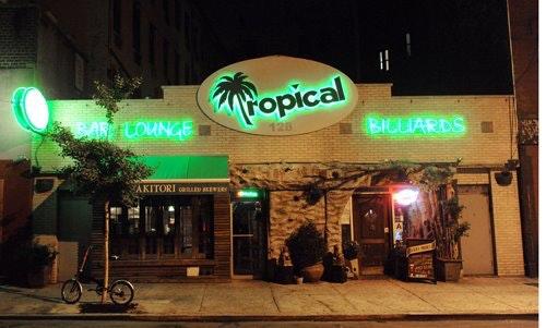 Tropical 128