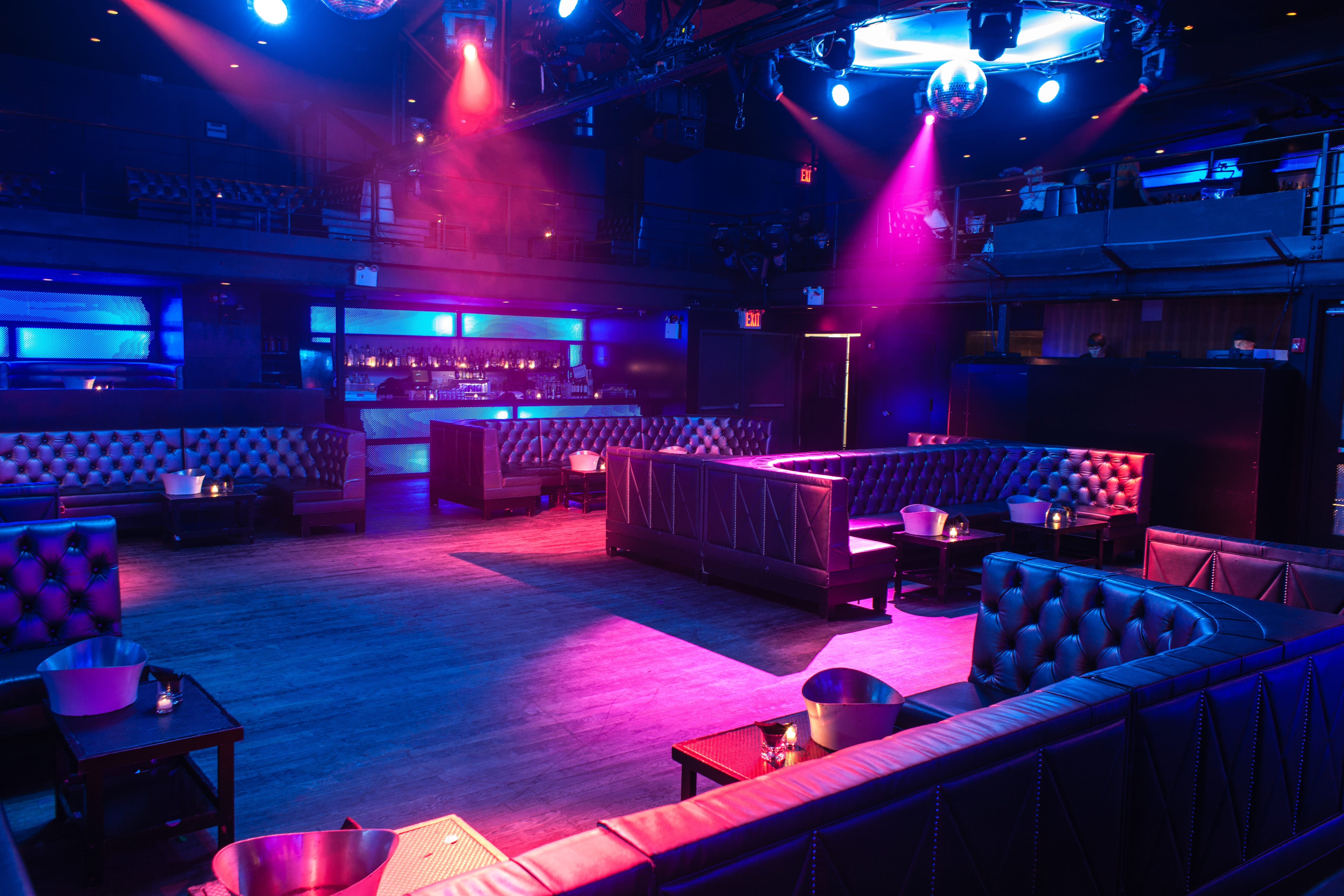 Highline Ballroom After-Party
