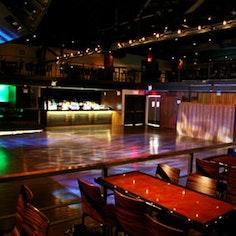 Highline Ballroom After-Party