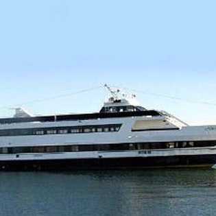 The Nautical Empress Yacht Vip Nye Party Buy Tickets Now