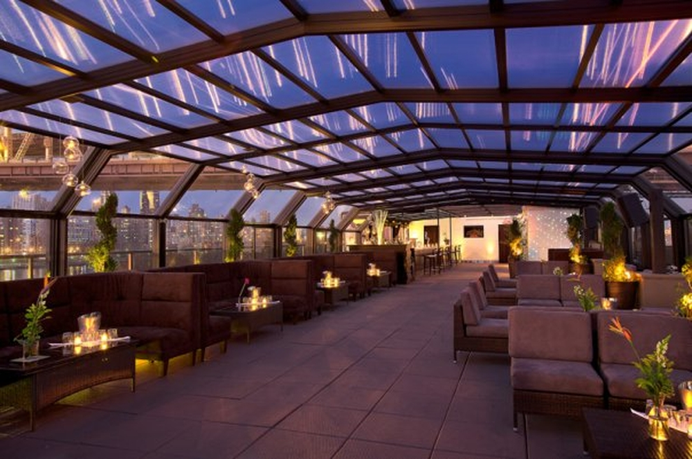 Ravel Hotel Ballroom Amp Rooftop New Years Events