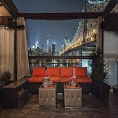 Ravel Hotel Rooftop