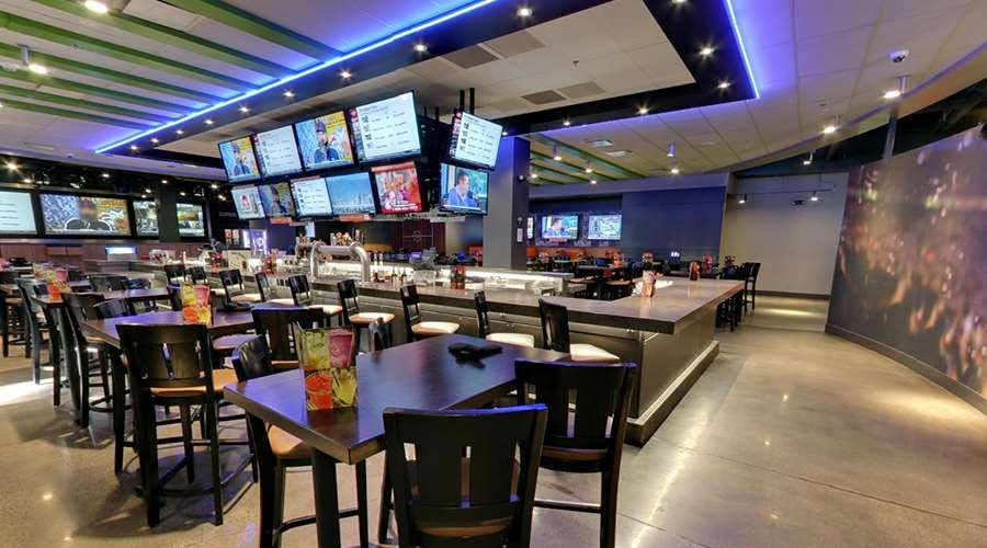 Dave & Buster's LA