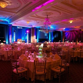 The Crystal Tea Room Vip Nye Party Buy Tickets Now