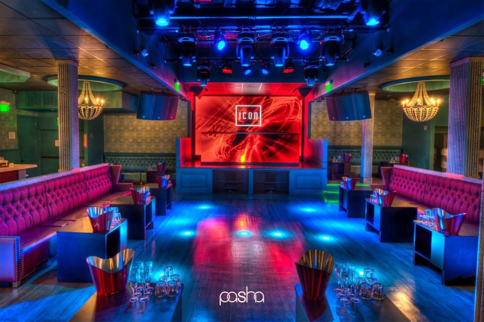 ICON Nightclub