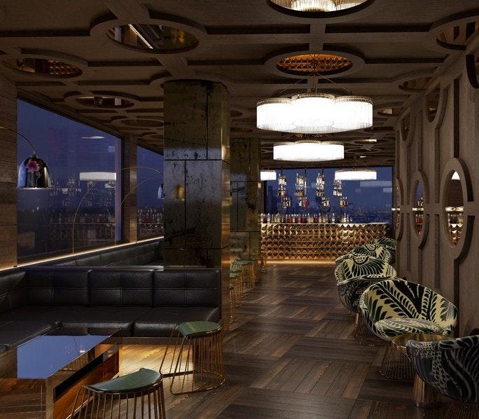 Dream Midtown Hotel