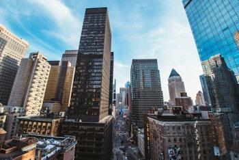 Dream Midtown Hotel New York City New Years Eve Parties Buy