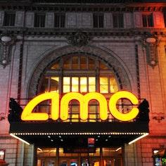 AMC Times Square NYE Mega-Plex
