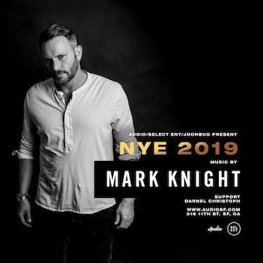 Audio w/ Mark Knight