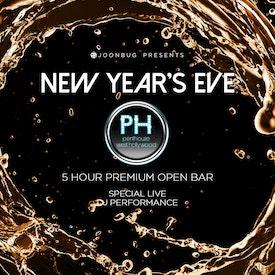 Penthouse Nightclub