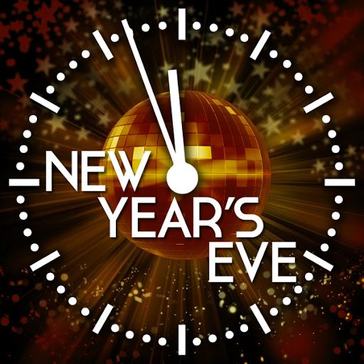 Candibar New Years Flyer