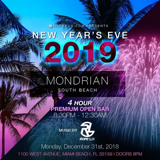 Image result for mondrian south beach nye