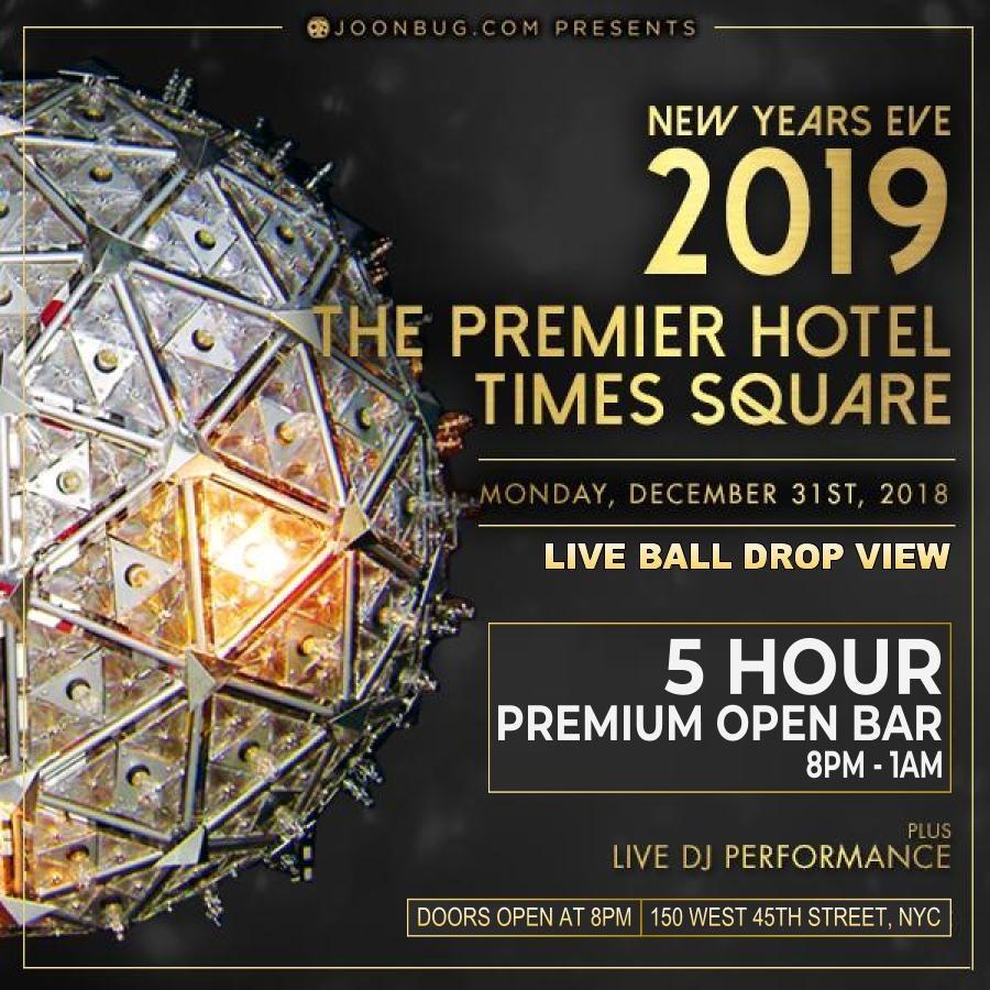 Premier Hotel Penthouse