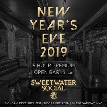 Sweetwater Social
