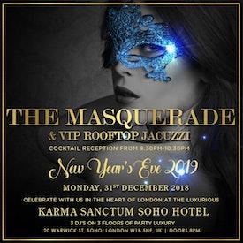 Karma Sanctum Hotel Soho