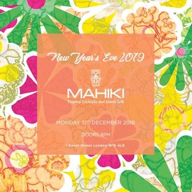 Mahiki Mayfair