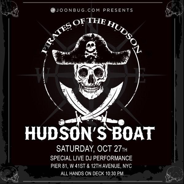Hudson's Boat