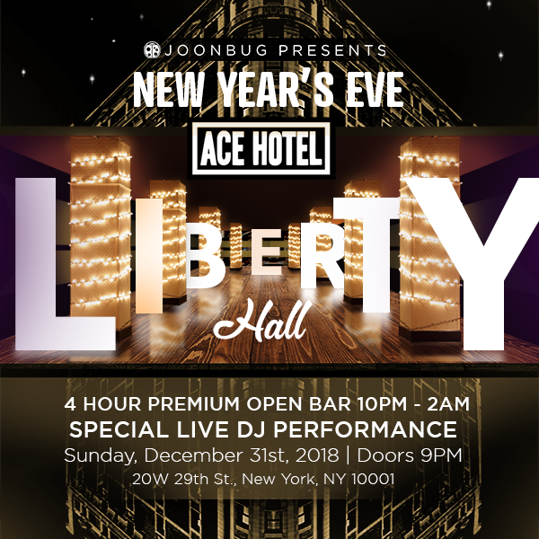 Liberty Hall at Ace Hotel