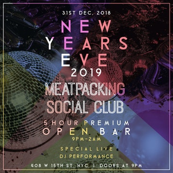MeatPacking Social Club