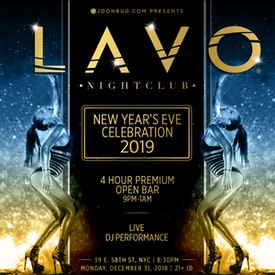LAVO Nightclub