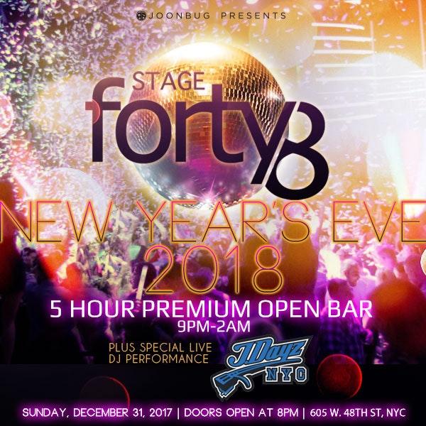 New Years Eve Milwaukee 2018