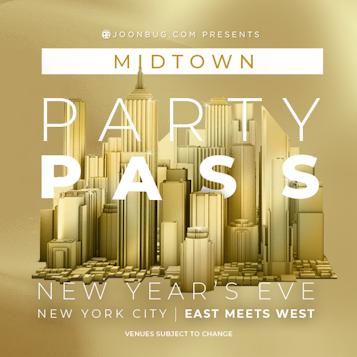 PARTY PASS - Midtown