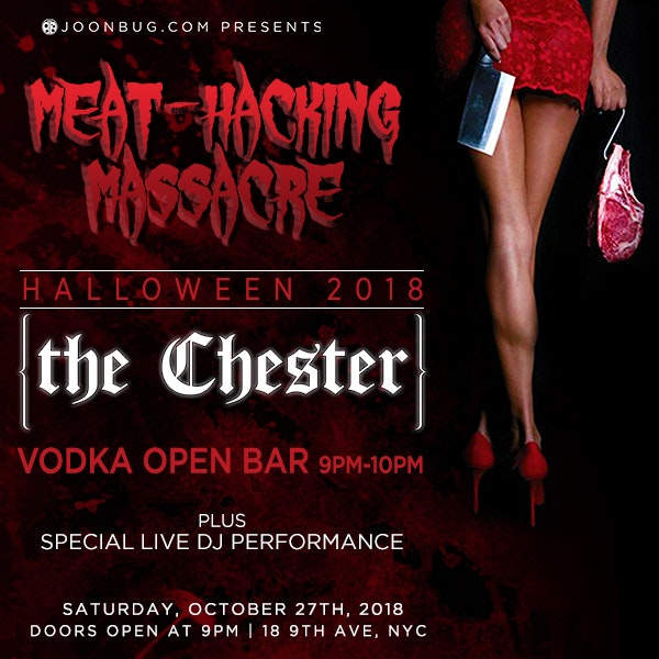 The Chester at The Gansevoort Meatpacking
