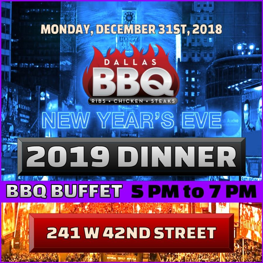 Dallas BBQ Restaurant