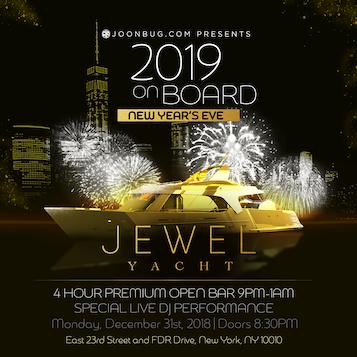 The Jewel Yacht