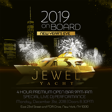 The Jewel Yacht