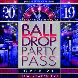 Times Square NY New Years Eve Parties | Buy Tix Best Prices