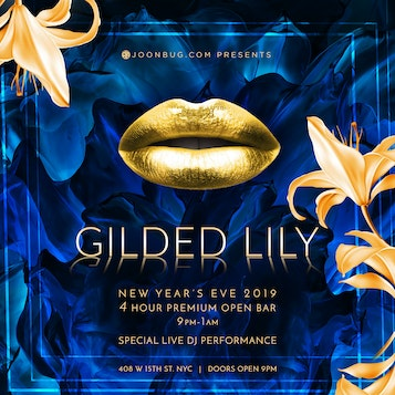 Gilded Lily