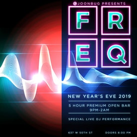 FREQ previously known as Space Ibiza
