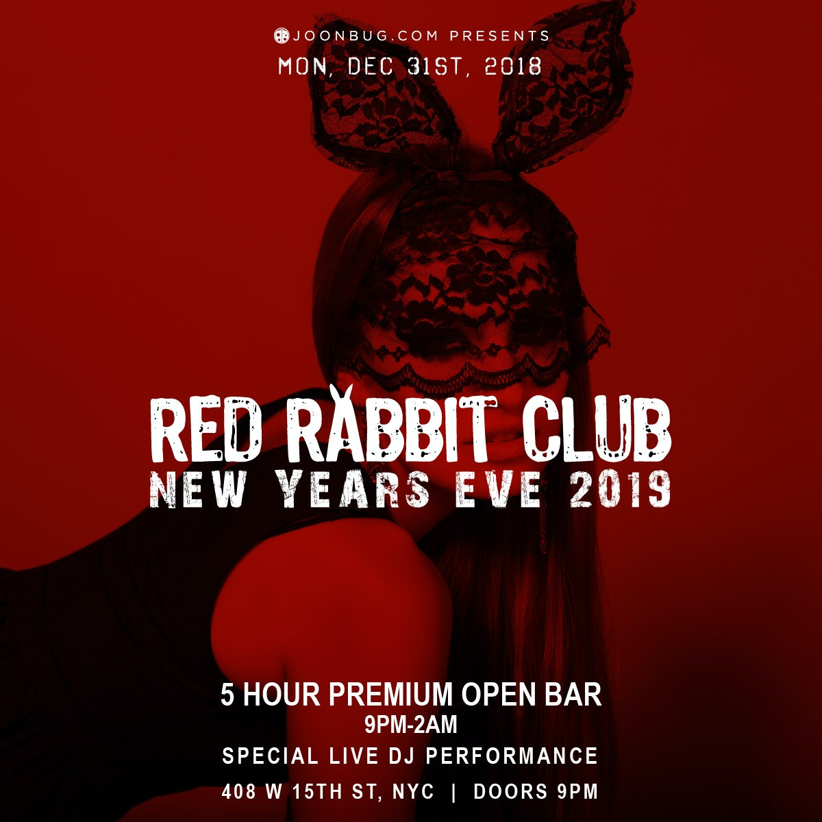 Red Rabbit Club