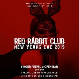 Red Rabbit Club