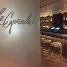 Le Grande at The Time Hotel