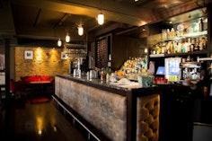 Broadway Bar & Grill