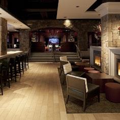 Central Park Lounge