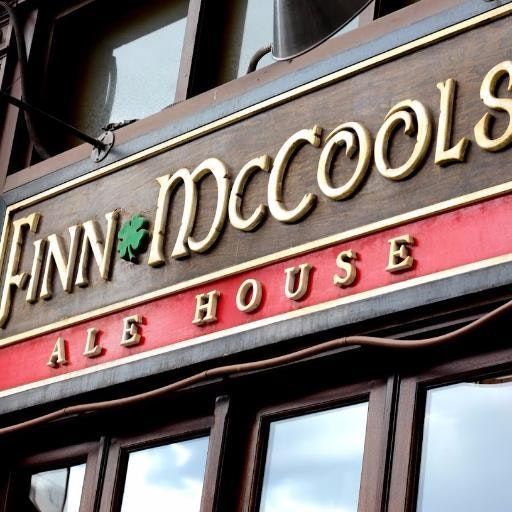 Finn McCools Ale House Philadelphia NYE