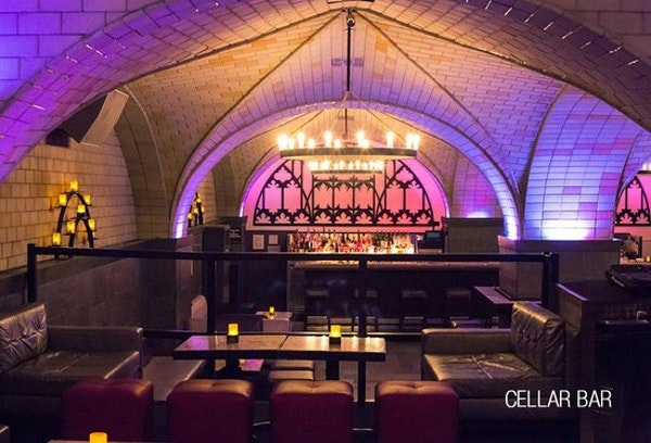 Celon Lounge Times Square Nyc New Years Eve Parties