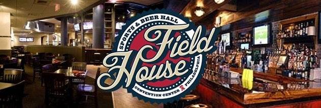 Field House Philadelphia NYE