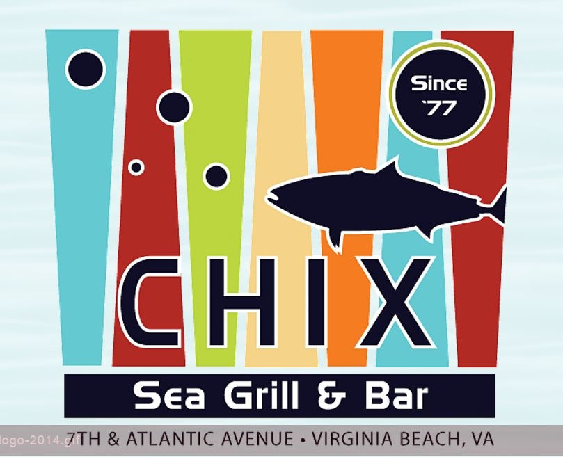 Chix Seaside Grille & Bar