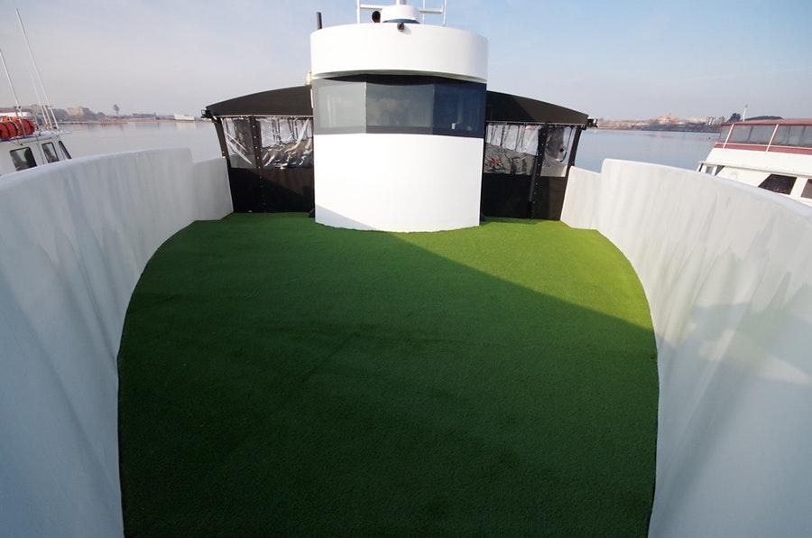 Avalon Yacht