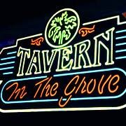 Tavern In The Grove